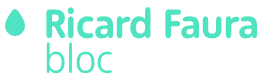 Blog Ricard Faura